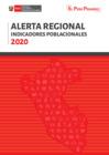 Vista preliminar de documento Alerta Regional. Indicadores Poblacionales 2020