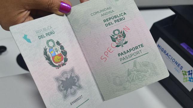 Información sobre entrada de turistas de nacionalidad peruana a Suiza