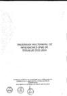 Vista preliminar de documento Publicación del Programa Multianual de Inversiones (PMI) del periodo 2022-2024 de EsSalud