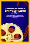Vista preliminar de documento ¿Cómo vamos en el consumo de cine en el Perú?