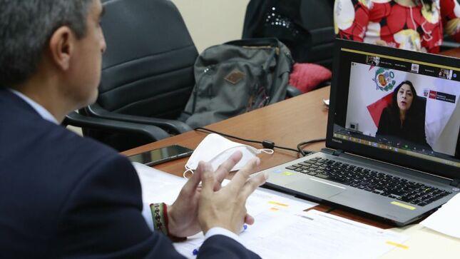 Se instala Comisión Multisectorial Permanente para el desarrollo integral de Pueblos Indígenas u Originarios con participación de ministros