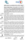 Vista preliminar de documento Convenio Específico de Cooperaciòn