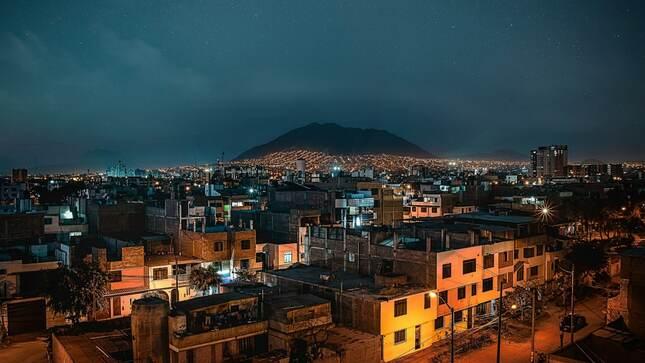 Costa peruana continuará registrando bajas temperaturas nocturnas
