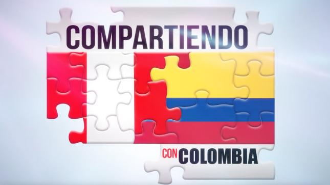 """TVPerú presenta """"Compartiendo con Colombia"""" el sábado 1 de mayo"""