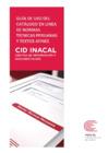 Vista preliminar de documento Guía de uso del catálogo en línea de Normas Técnicas y textos afines