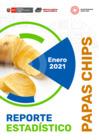 Vista preliminar de documento Reporte Estadístico de Papas Chips