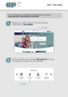 Vista preliminar de documento Guía Cita virtual