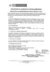 Vista preliminar de documento COMUNICADO RAEE - Oficina de Control Patrimonial