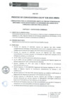 Vista preliminar de documento Convocatoria CAS N° 18-2021-HNHU