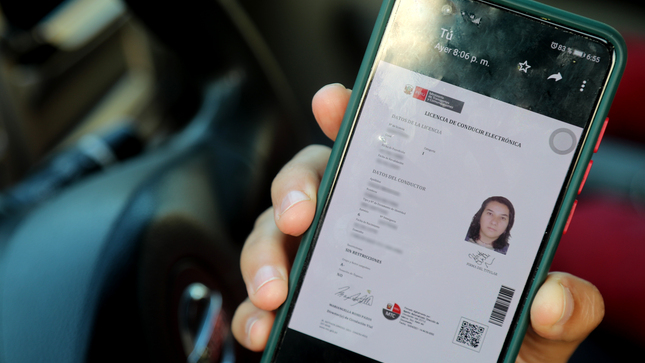 Conoce todo sobre el Sistema de Licencias de Conducir por Puntos