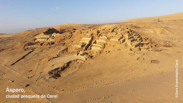 Conmemoran inicio de investigaciones en los sitios arqueológicos Áspero, Era de Pando, Piedra Parada y El Molino