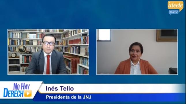 JNJ espera cubrir en breve plazas de magistrados supremos destituidos
