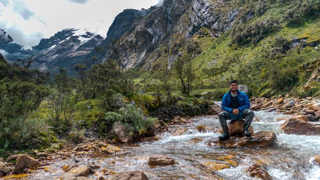 Especies de vegetales altoandinas tienen alto potencial en la remediación de agua y suelo contaminados por metales en las montañas