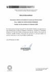 Vista preliminar de documento Rendición de Cuentas de la ministra Nuria Esparch Fernández