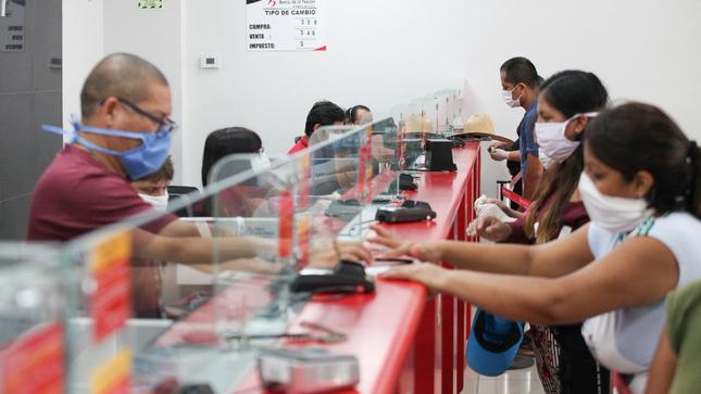Entidades financieras tendrán un máximo de dos días hábiles para entregar la CTS al trabajador, según reglamento de la Ley Nº 31171