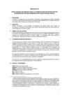Vista preliminar de documento Instructivo de la Ficha Técnica Estándar para la formulación de proyectos de inversión de establecimientos de salud en zona rural