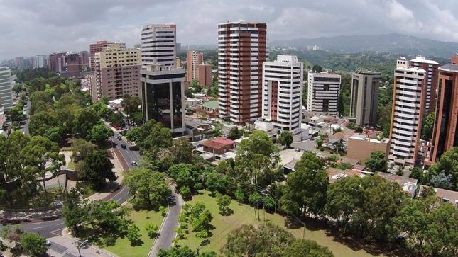 Cierra con éxito la Rueda de Negocios de Materiales y Acabados de Construcción en Guatemala