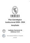 Vista preliminar de documento Pei INDECI 2020-2024