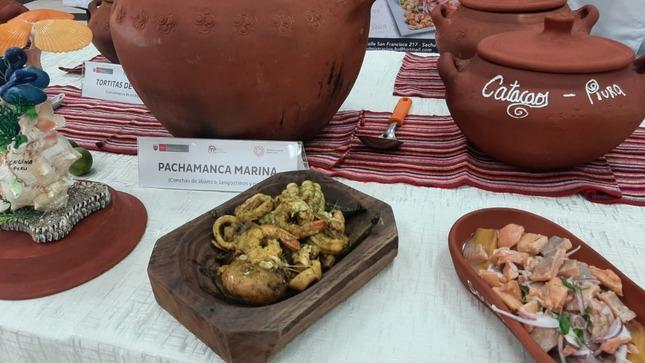 Por el Día de la Madre presentarán 21 recetas culinarias económicas e innovadoras a base de pescados y mariscos