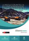 Vista preliminar de documento Boletín Estadístico Minero Marzo 2021