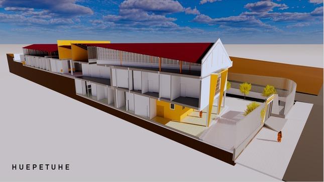 Gobierno Regional prioriza construcción de seis modernos establecimientos de salud en Madre de Dios