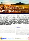Vista preliminar de documento Pronóstico de Riesgo Agroclimático Mayo-Julio 2021
