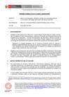 Vista preliminar de documento OC N° 19-2021-JUS/DGTAIPD - Sobre si la información referida al número de cuenta bancaria de un proveedor del Estado forma parte del secreto bancario