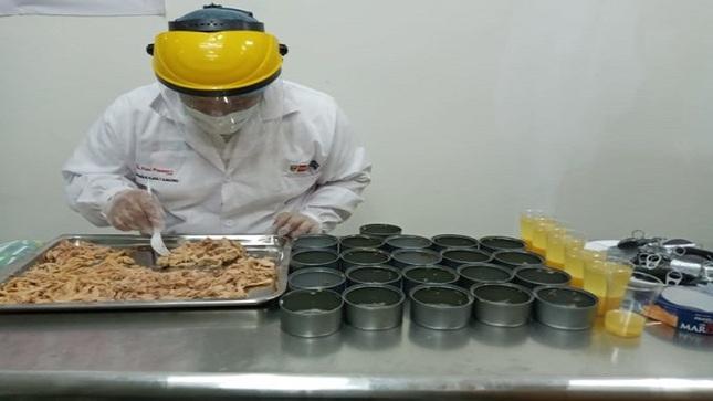 Qali Warma: más de 67 toneladas de alimentos llegarán a 235 escuelas en Mazán y Las Amazonas en Loreto