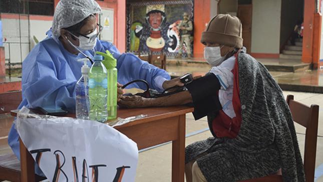 Gobernador exhortó evitar la visita a madres en su día, para evitar contagio de la COVID-19