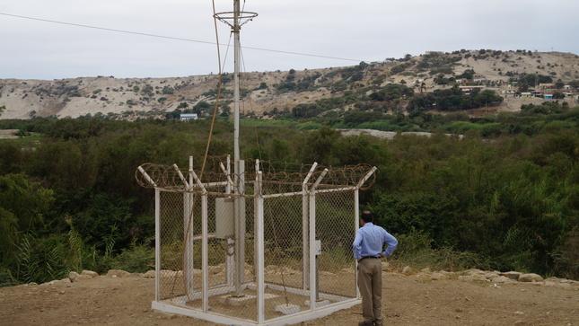 Instalarán estaciones hidrológicas para garantizar disponibilidad de agua en 58 cuencas