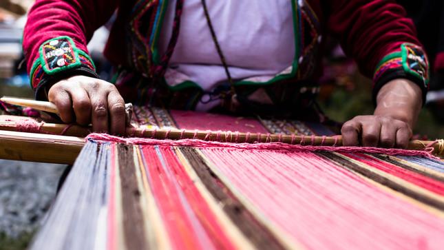 Convocan a foro: Retos y oportunidades para el desarrollo sostenible de la cadena productiva exportadora de fibra de alpaca