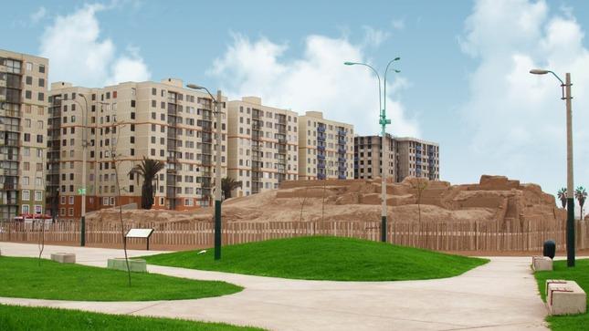 Ejecutivo envía proyecto de Ley de Desarrollo Urbano Sostenible que promoverá vivienda de interés social