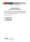 Vista preliminar de documento Gastos en Publicidad Abril 2021 - Aviso de Sinceramiento