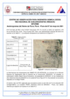 Vista preliminar de documento Informe de sismo en Piura del 07 de mayo de 2021