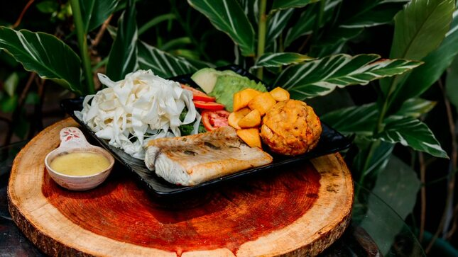 San Martín: Restaurantes amazónicos presentan catálogo virtual de platillos a base de pescado