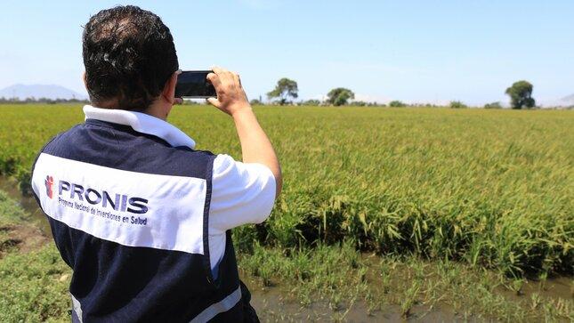 Áncash: Pronis emite recomendaciones para viabilidad de terreno para nuevo Hospital Regional de Huaraz