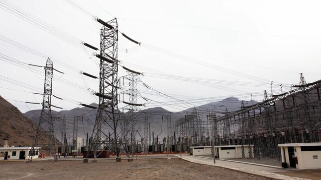 Minem publica proyecto de Decreto Supremo que reactiva  la ejecución de proyectos de transmisión eléctrica