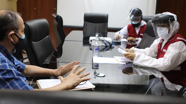 Poder Ejecutivo Impulsa la Ley del Servicio Civil en las Entidades del Sector Público