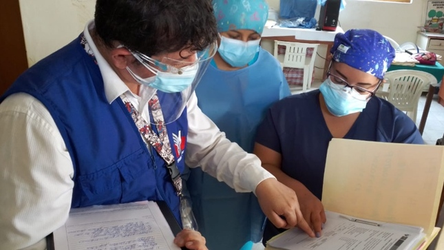 Defensoría del Pueblo: urge atención integral en salud para 407 niñas, niños y adolescentes contaminados por el consumo de agua con arsénico