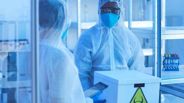 Inacal aprueba norma técnica para el manejo adecuado de materiales biológicos peligrosos en los laboratorios