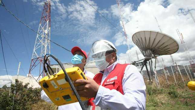 MTC presenta propuesta para ayudar a gobiernos regionales y locales sancionados por actividades de radiodifusión no autorizadas