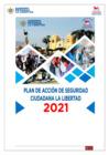 Vista preliminar de documento Plan De Acción De Seguridad Ciudadana La Libertad 2021