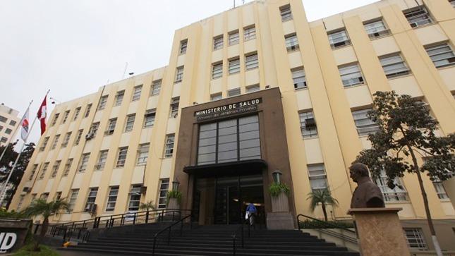 El Ministerio de Salud investiga supuestas irregularidades en el proceso de vacunación (Comunicado N°522)