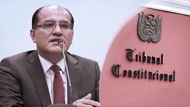 Procuraduría presenta ante el TC demanda contra la ley que dispone la eliminación progresiva del régimen CAS