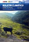 Vista preliminar de documento Boletín Climático Nacional - abril 2021