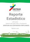 Vista preliminar de documento Reporte Estadístico - Puertos (Enero – Febrero 2021)
