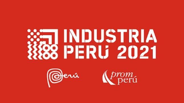 Feria Industria Perú 2021
