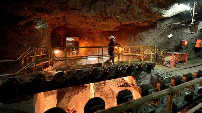 Pasco lideró la producción nacional de plata y plomo en el primer trimestre de 2021