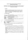Vista preliminar de documento CompraVenta por Subasta Restringida de Bienes Muebles dados de Baja por la causal de estado de chatarra del INIA