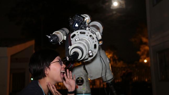 """Calendario del IGP registra el """"show"""" de la Luna en mayo"""